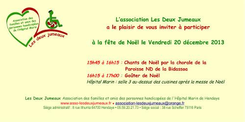 2J NOEL GOUTER INVITATION 131203 COULEUR500