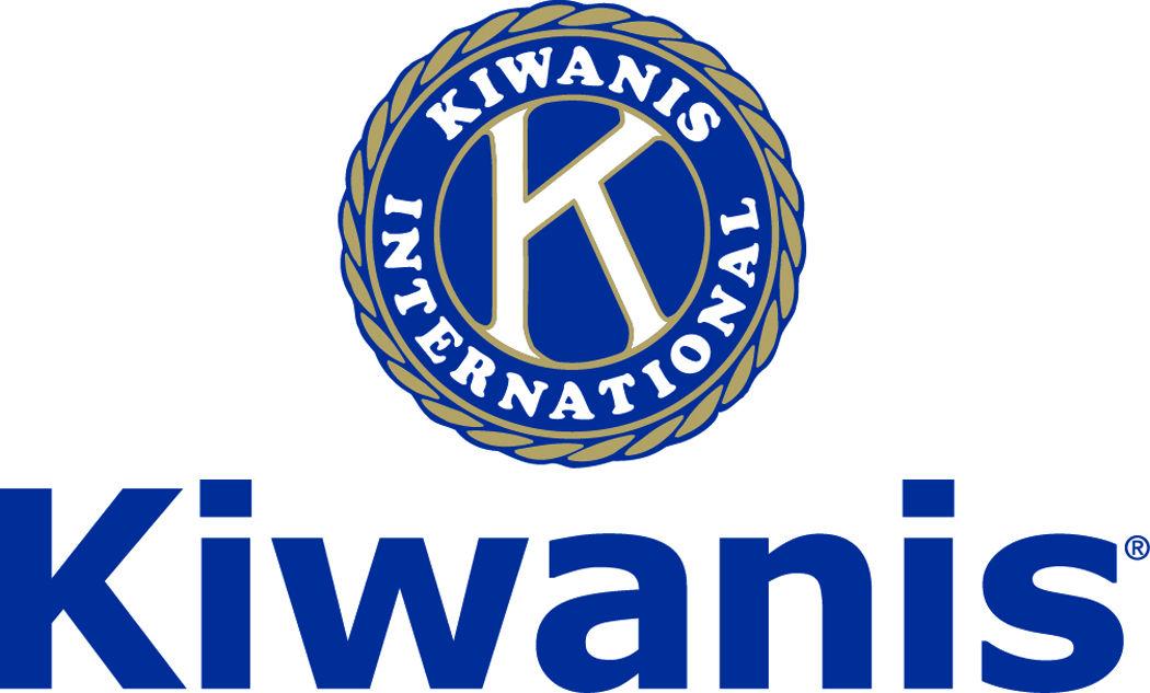 Logo des Kiwanis